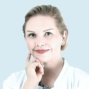 Erika Wikström
