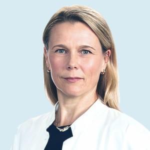 Tanja Rauma-Pinola