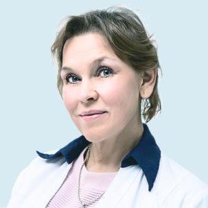 Kaija-Leena Karppinen